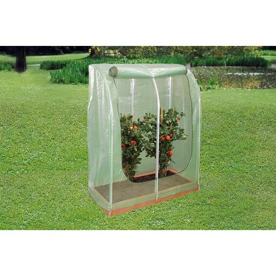 juwel tomatenhaus gr 1 terracotta im obi online shop. Black Bedroom Furniture Sets. Home Design Ideas