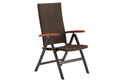 obi klappsessel davenport braun im obi online shop. Black Bedroom Furniture Sets. Home Design Ideas