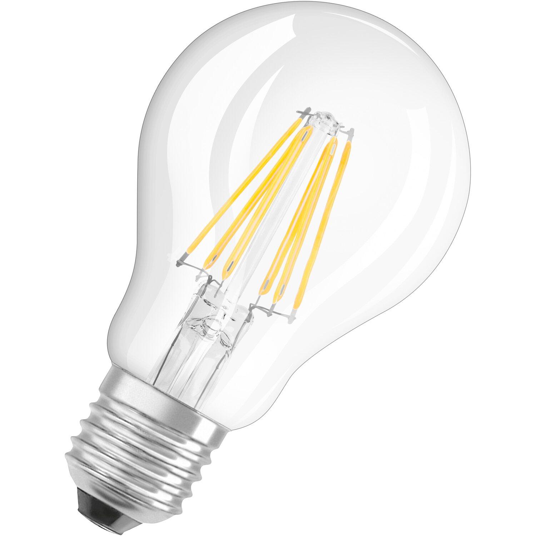 osram led filament leuchtmittel eek a gl hlampenform. Black Bedroom Furniture Sets. Home Design Ideas