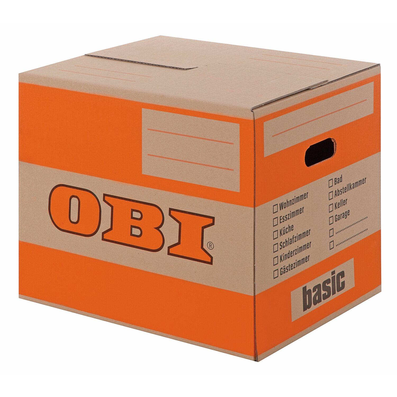 OBI Umzugskarton Basic kaufen bei OBI