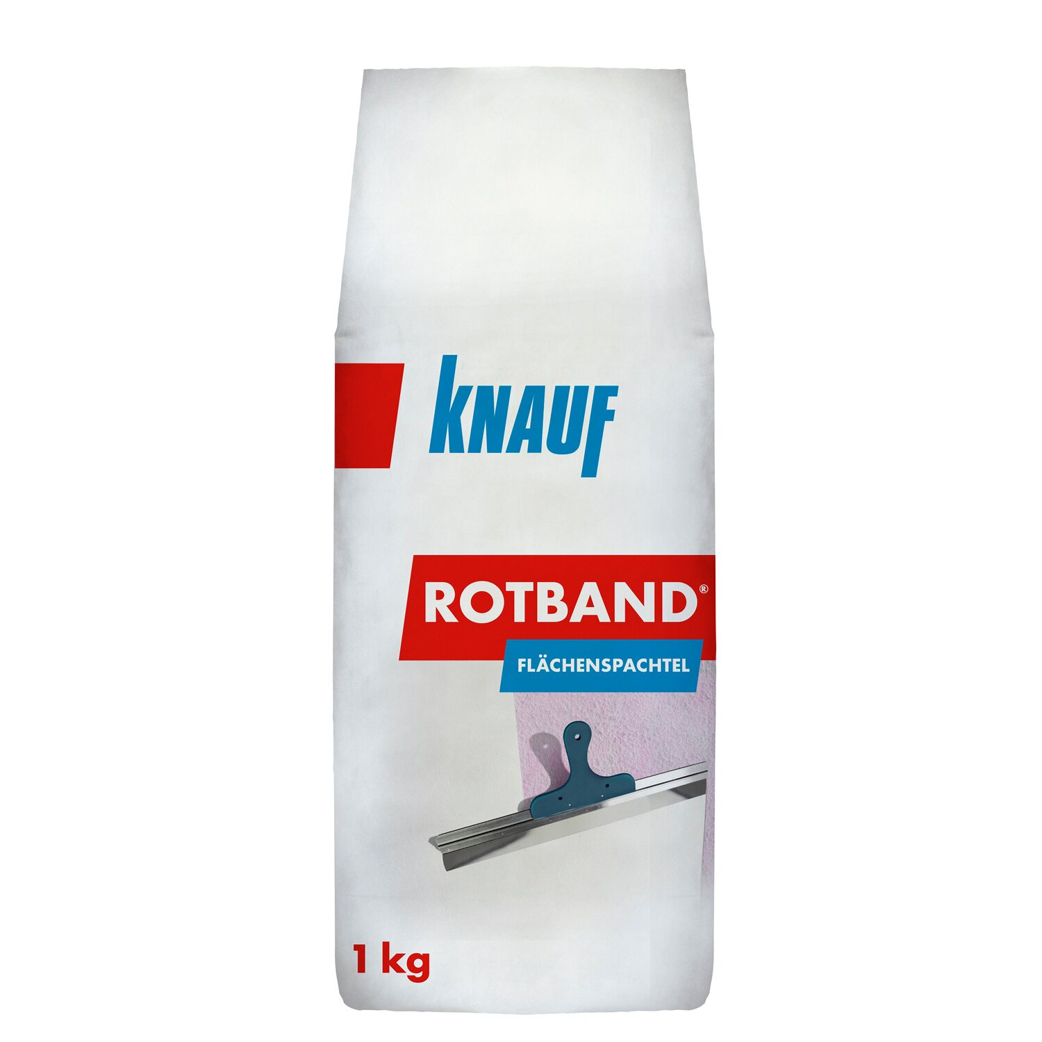 knauf rotband fl chenspachtel 1 kg kaufen bei obi. Black Bedroom Furniture Sets. Home Design Ideas