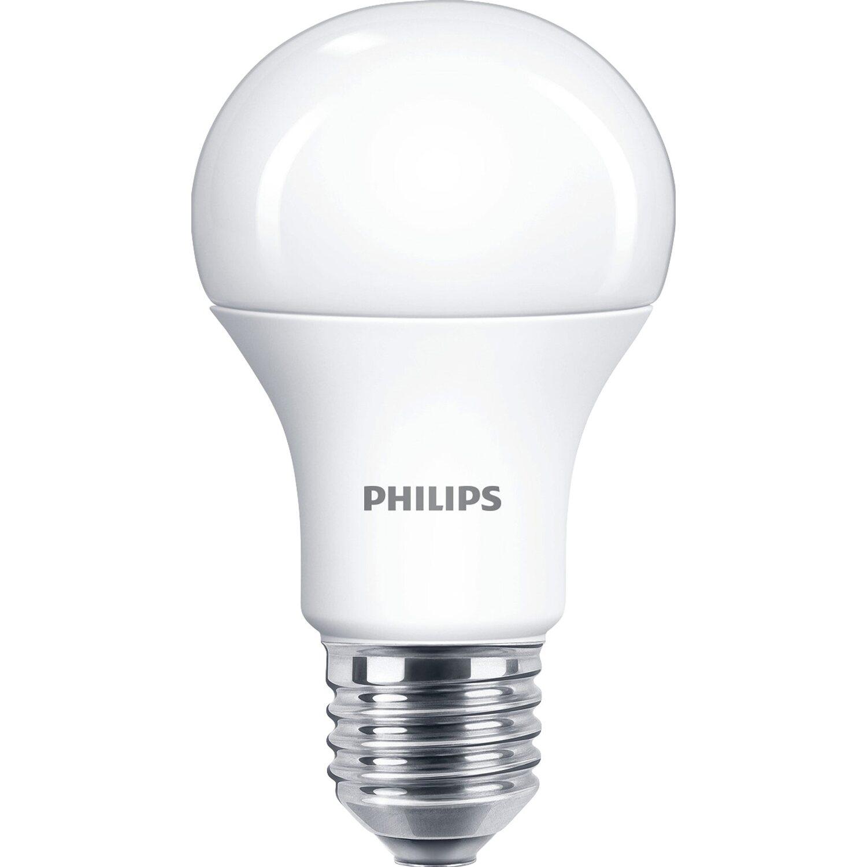 philips led leuchtmittel gl hlampenform e27 11 5 w 1055. Black Bedroom Furniture Sets. Home Design Ideas