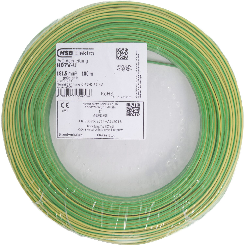 Berühmt Kabel & Leitungen online kaufen bei OBI | OBI.at UM71