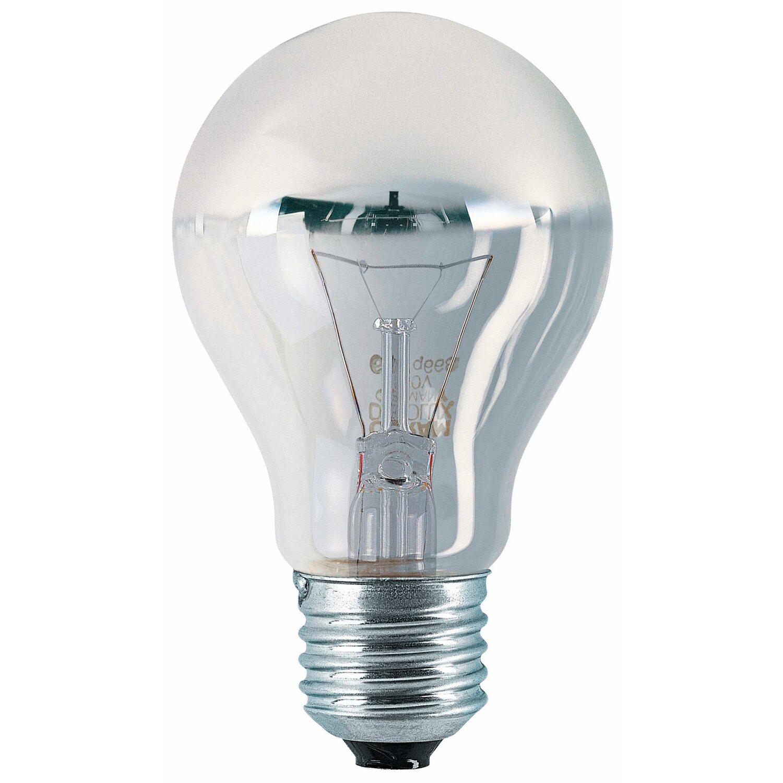 Osram  Speziallampe EEK: E Glühlampenform Silber A E27 / 40 W (330 lm)