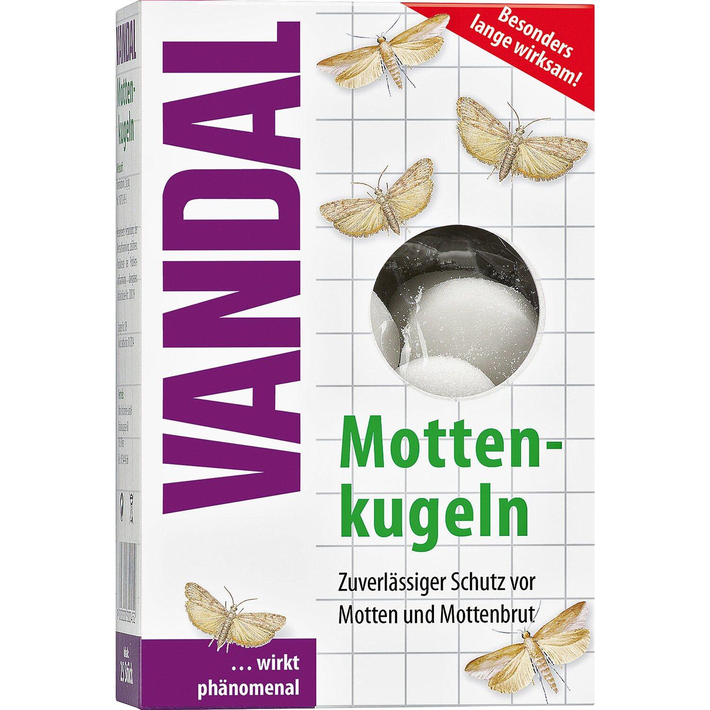 Vandal Mottenkugeln kaufen bei OBI