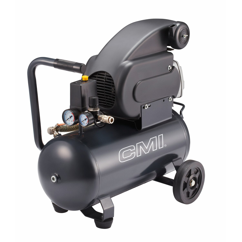 CMI Kompressor 24 l kaufen bei OBI