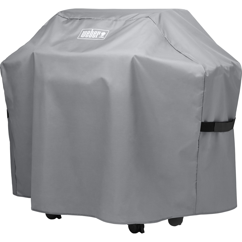 weber abdeckhaube f r genesis ii 200 serie kaufen bei obi. Black Bedroom Furniture Sets. Home Design Ideas