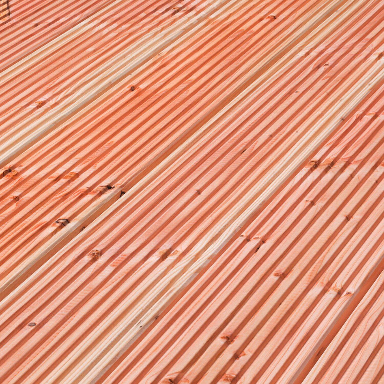 Gut gemocht Terrassendiele Douglasie 200 cm x 14,5 cm x 2,8 cm kaufen bei OBI IR84