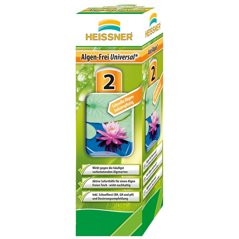Heissner  Algen-frei Universal 500 ml