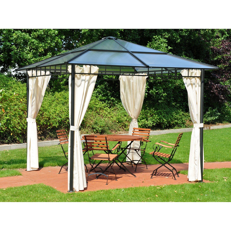 leco seitenteile 4er set f r profi pavillon light 300 cm x 300 cm kaufen bei obi. Black Bedroom Furniture Sets. Home Design Ideas