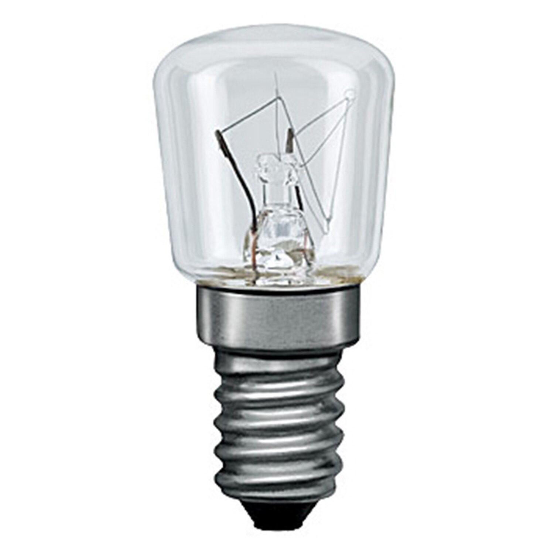 Paulmann E14 7W Birnenlampe klar für Nachtlicht