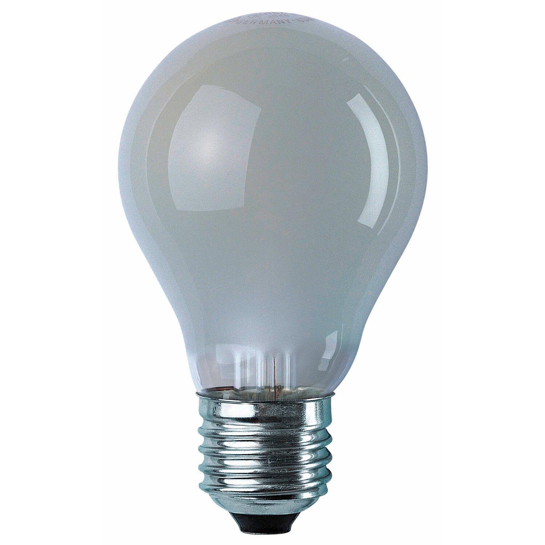 Osram  Speziallampe EEK: E Glühlampenform E27 / 40 W (320 lm) Warmweiß