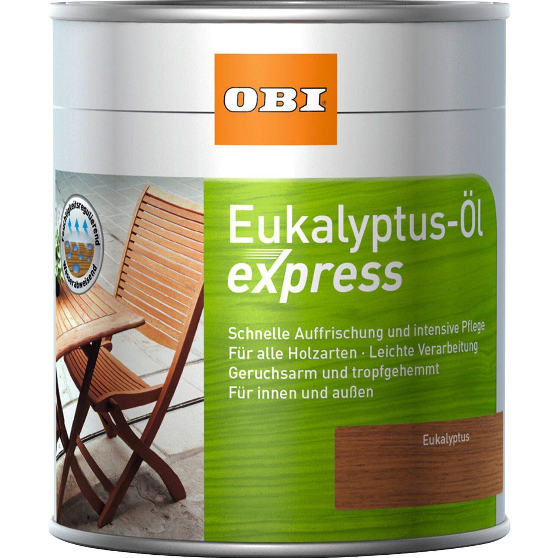 OBI  Eukalyptus-Öl Express 750 ml