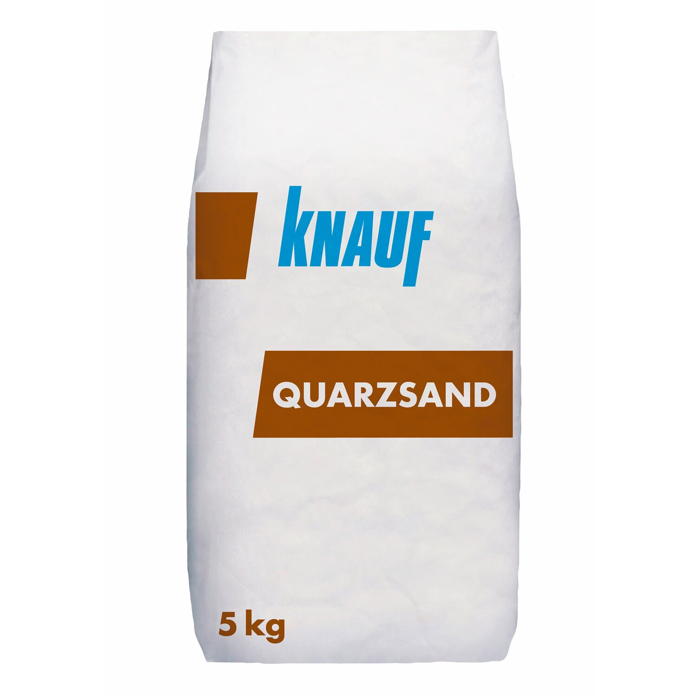 Knauf  Quarzsand 5 kg