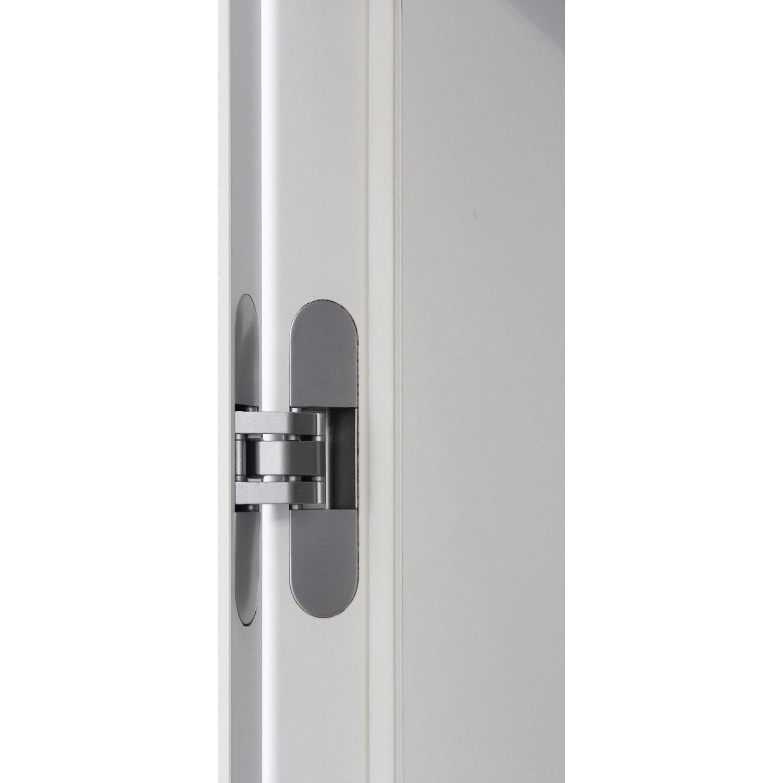 zimmert r cpl fl chenb ndig arctic wei 82 3 cm x 201 7 cm rechts kaufen bei obi. Black Bedroom Furniture Sets. Home Design Ideas