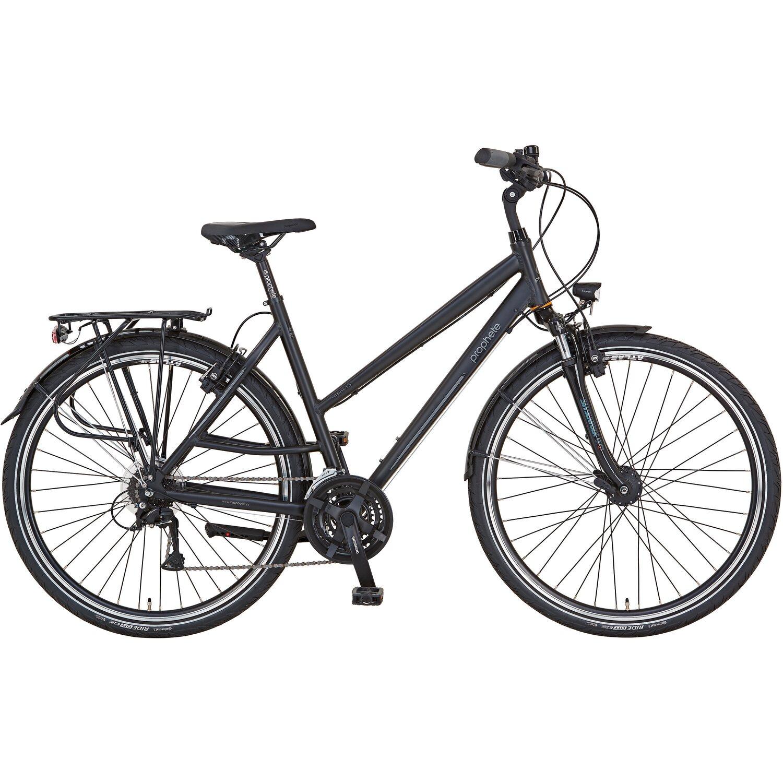 trekking fahrrad nach rahmenhöhe kaufen