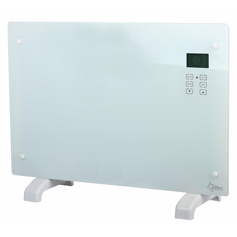konvektor heat screen 2000 white kaufen bei obi. Black Bedroom Furniture Sets. Home Design Ideas