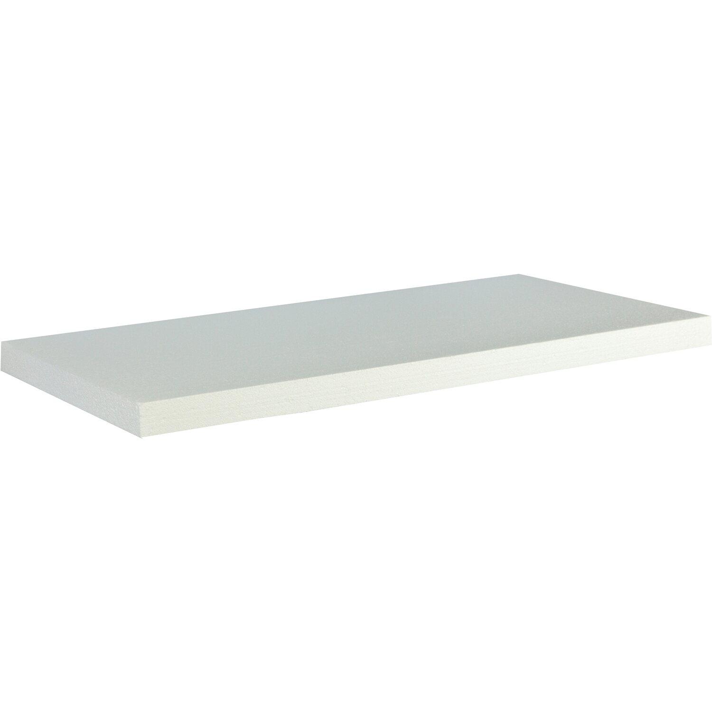 EPS-F Fassadenplatte 100 mm, 2,5 m²/ Paket