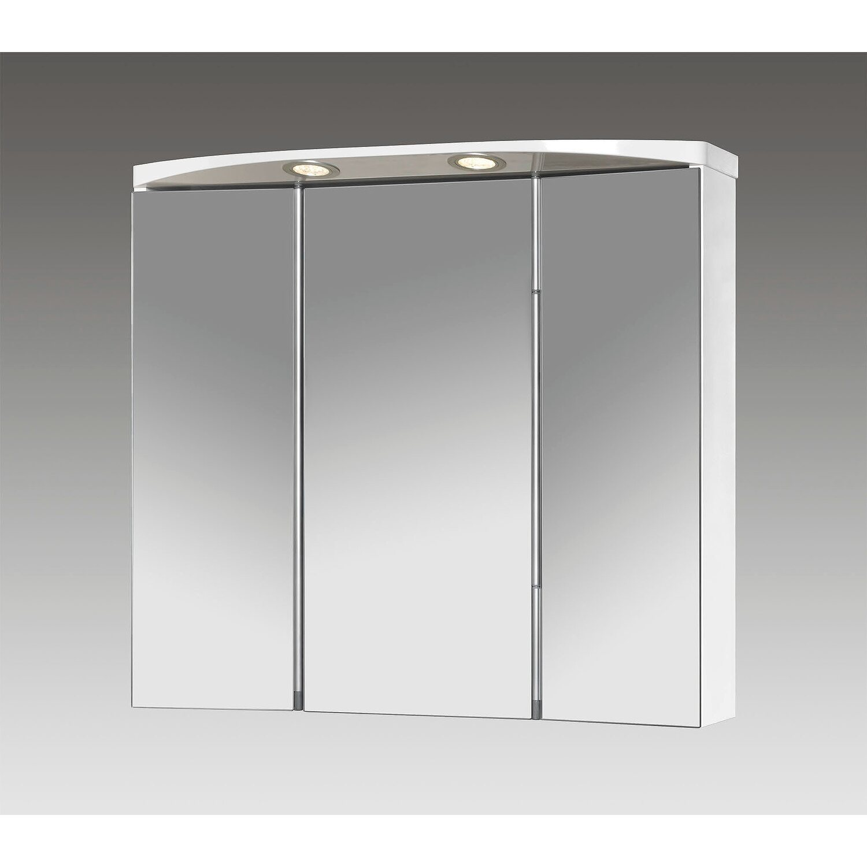 Badezimmerspiegel Mit Licht Obi