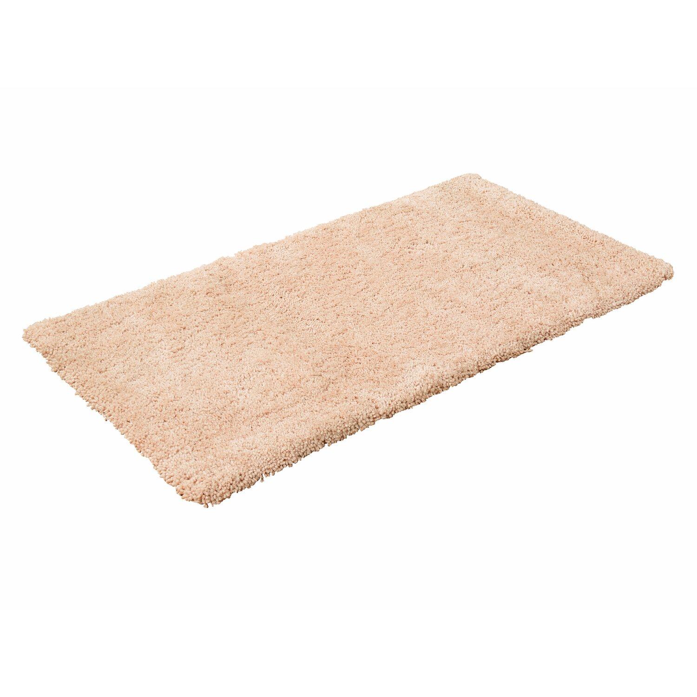 OBI  Teppich Barosa Beige 80 cm x 150 cm