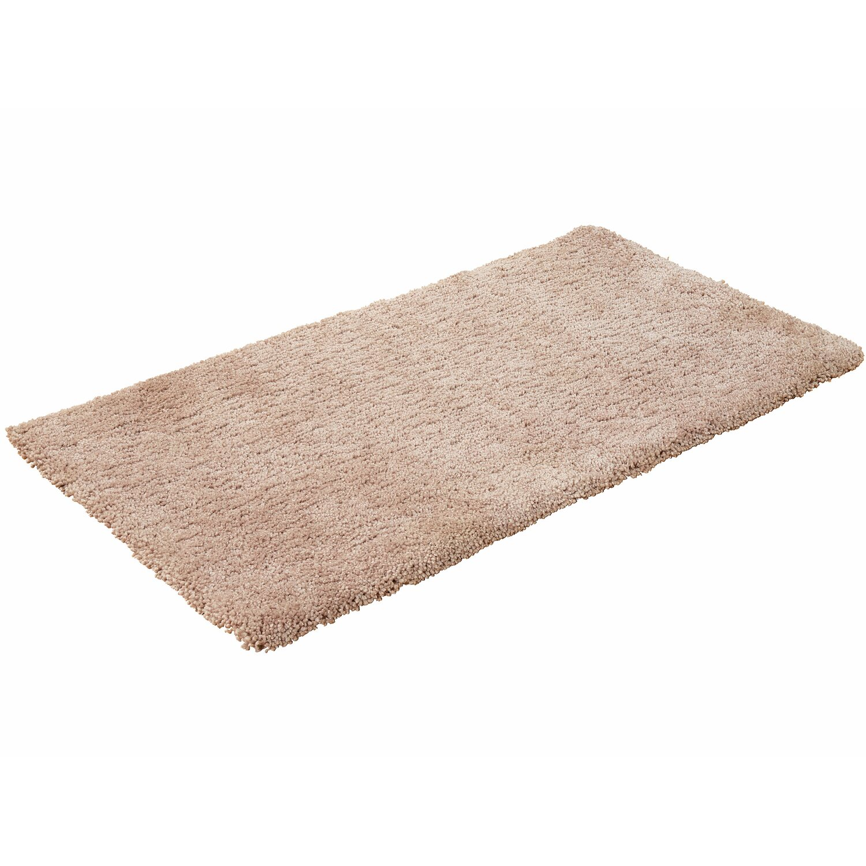 obi teppich barosa greige 80 cm x 150 cm kaufen bei obi. Black Bedroom Furniture Sets. Home Design Ideas