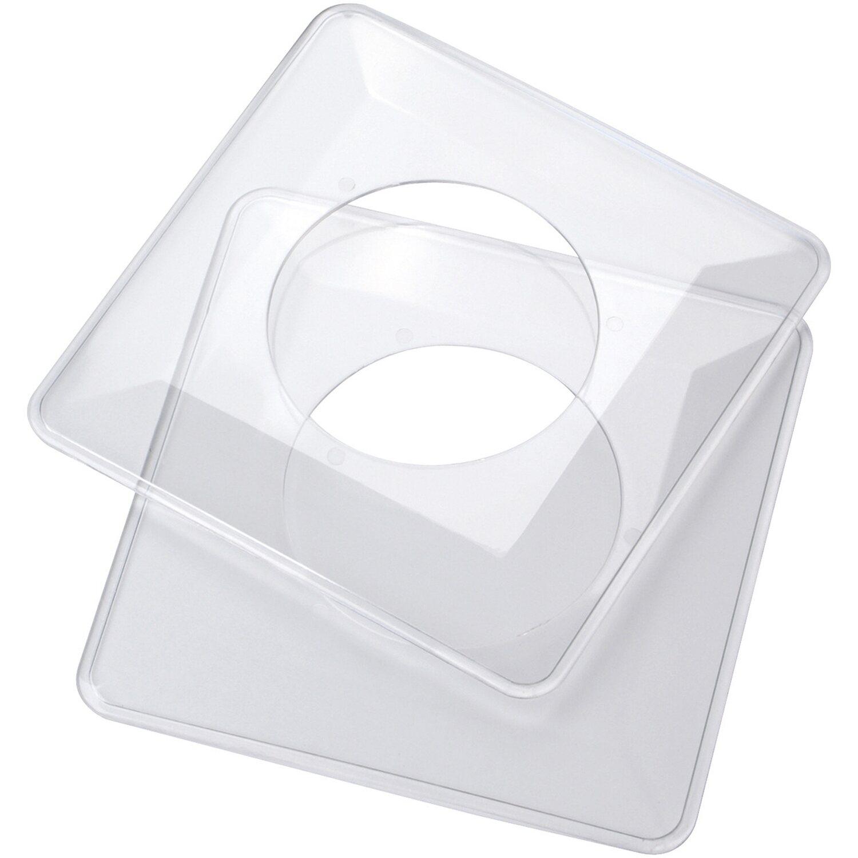 rev tapetenschutz für die steckdose 1-fach 2 stück kaufen bei obi