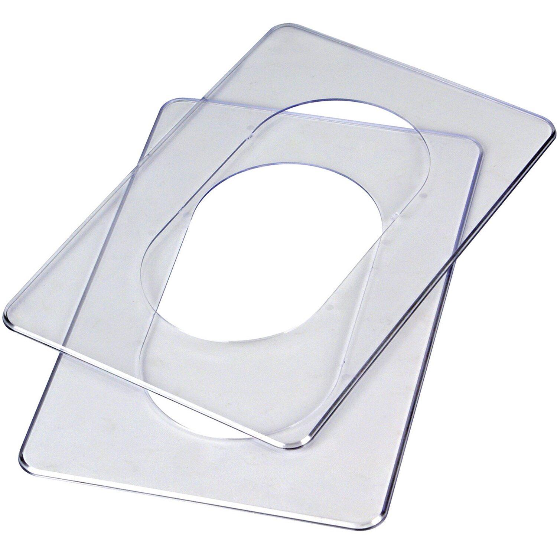 rev tapetenschutz für die steckdose 2-fach 2 stück kaufen bei obi