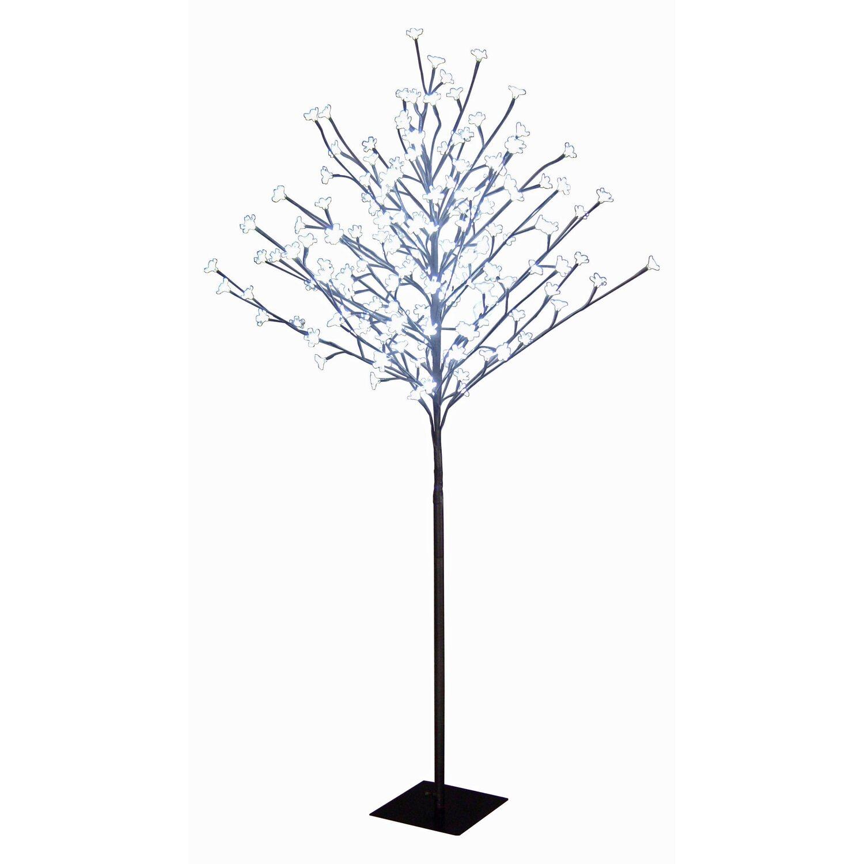 LED-Baum 150 cm EEK: A+ kaufen bei OBI