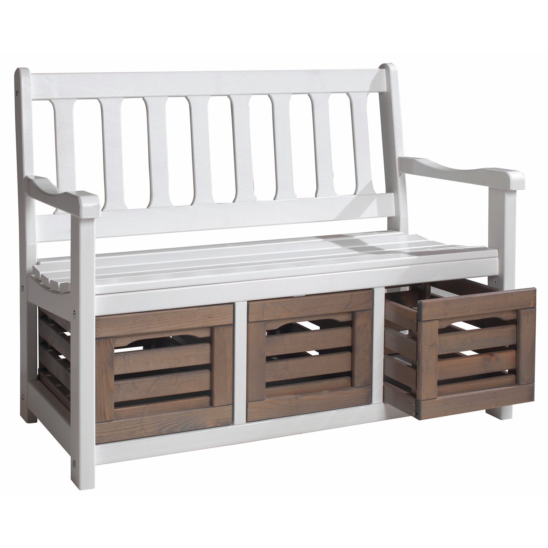 obi gartenbank bloomingdale 2 sitzer kaufen bei obi. Black Bedroom Furniture Sets. Home Design Ideas