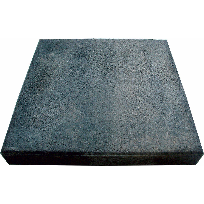 ester gehwegplatte anthrazit grau 5 cm x 40 cm x 40 cm. Black Bedroom Furniture Sets. Home Design Ideas