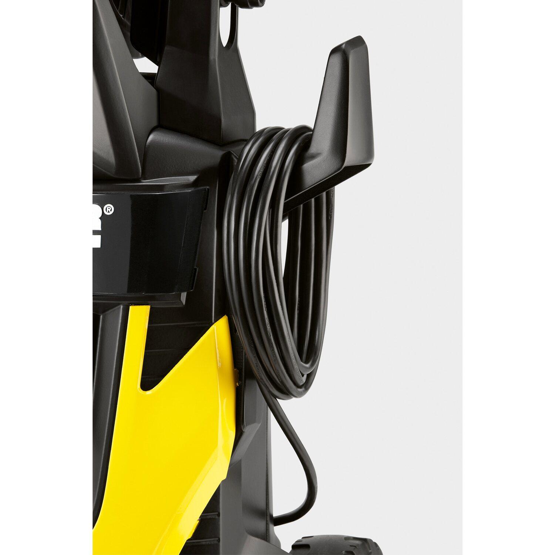 Kärcher Hochdruckreiniger K5 Premium Home 145 bar 500 l/h inkl. Home ...