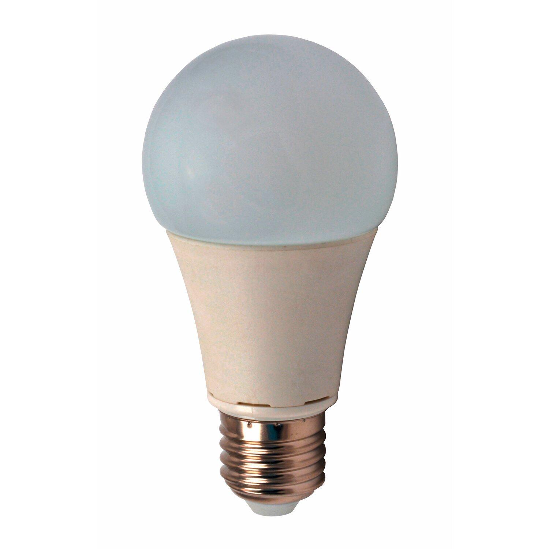 obi led lampe gl hlampenform e27 10 w 806 lm warmwei eek a kaufen bei obi. Black Bedroom Furniture Sets. Home Design Ideas