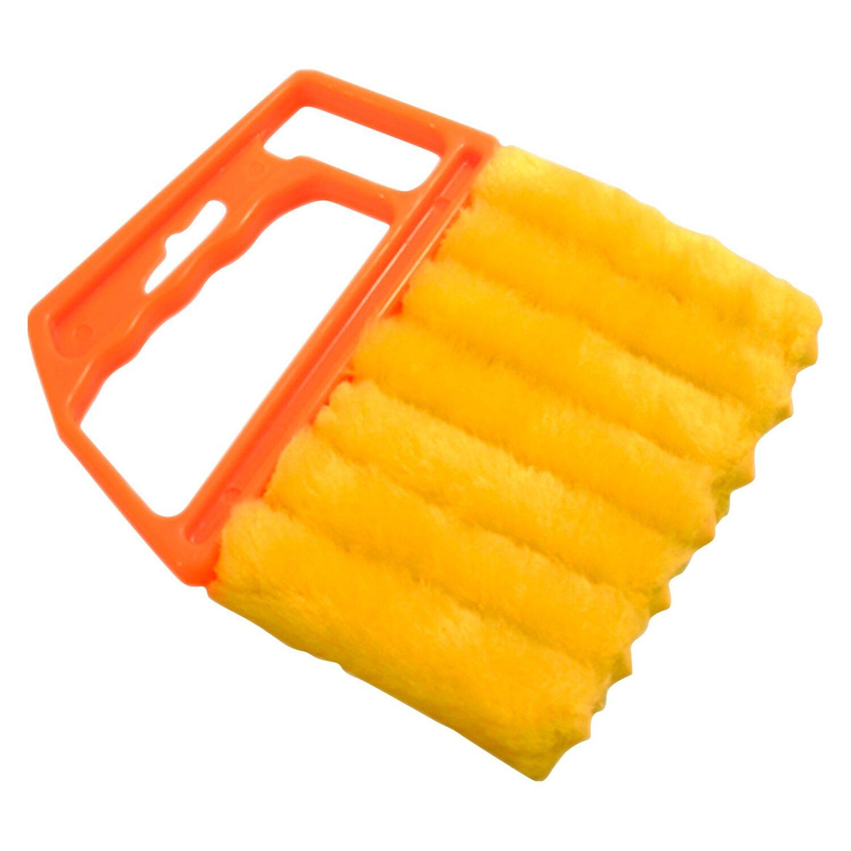 Gardinia Jalousien-Reiniger Gelb-Orange Preisvergleich