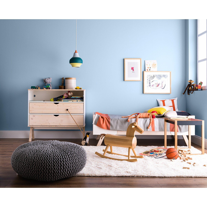 Schöner Wohnen Naturell Quellblau Matt 2,5 L Kaufen Bei OBI