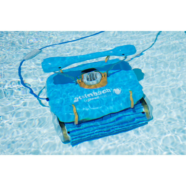 Poolsauger selber bauen reinigung brsten kescher for Pool skimmer obi