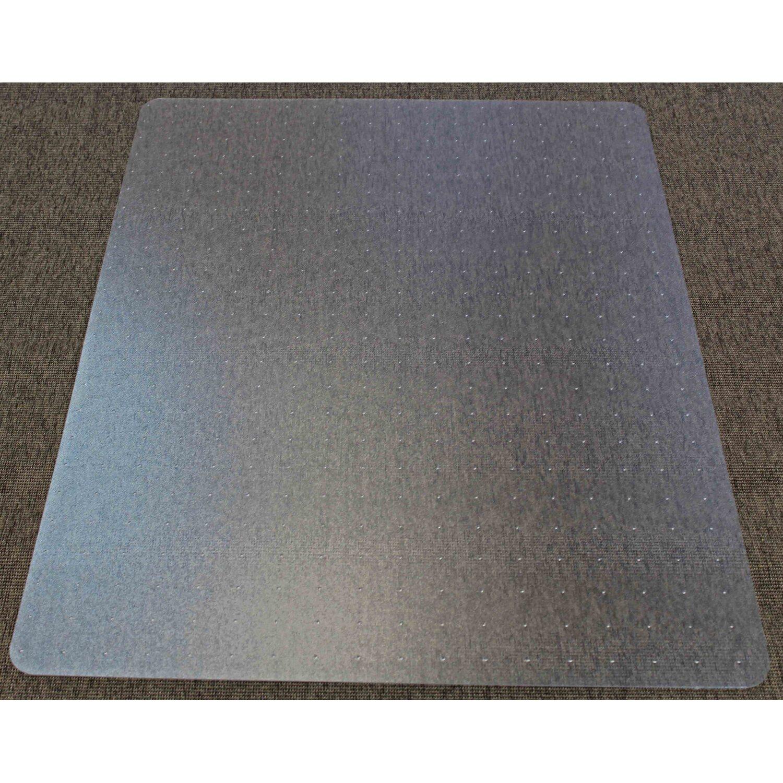 bodenschutzmatte mit noppen transparent 100 cm x 140 cm kaufen bei obi. Black Bedroom Furniture Sets. Home Design Ideas