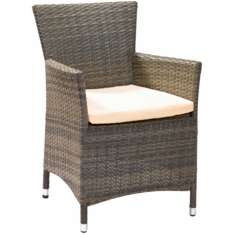 obi sessel davenport graphit kaufen bei obi. Black Bedroom Furniture Sets. Home Design Ideas