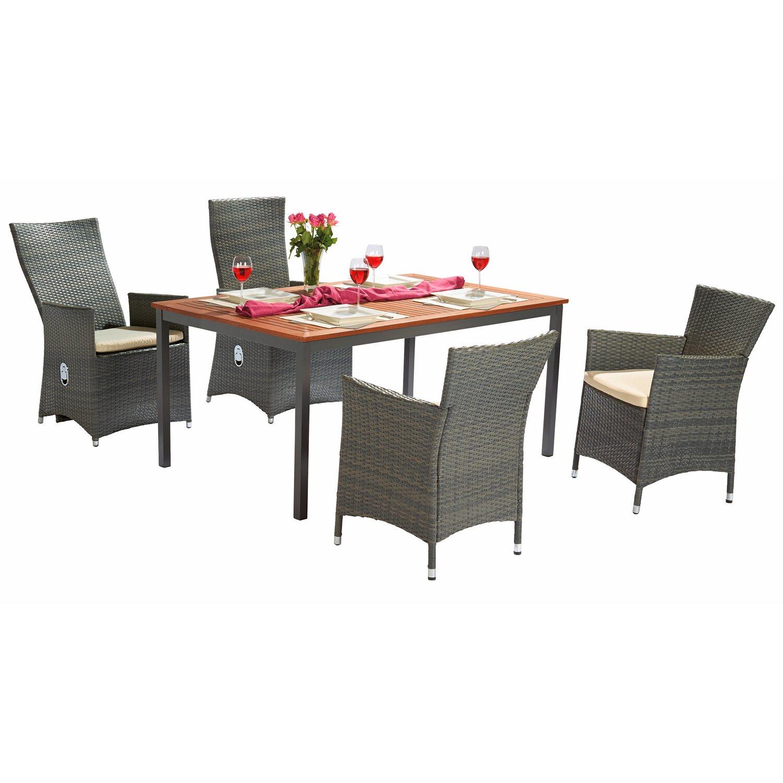 obi relaxsessel davenport graphit kaufen bei obi. Black Bedroom Furniture Sets. Home Design Ideas
