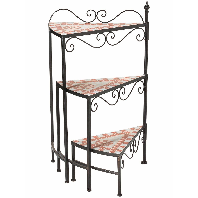 pflanzen regal kaufen bei obi. Black Bedroom Furniture Sets. Home Design Ideas