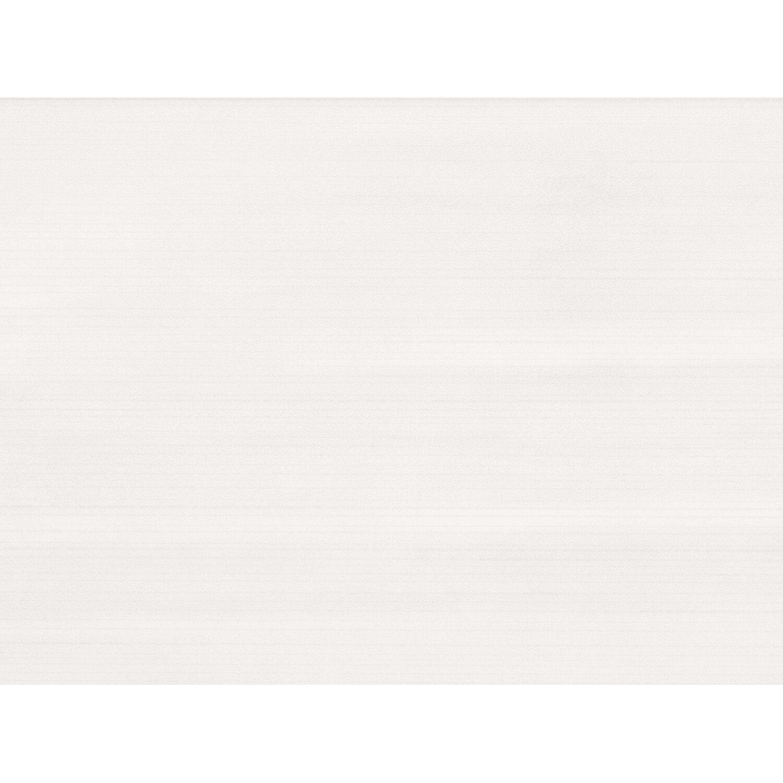 Wandfliese Cuba Weiss Glänzend