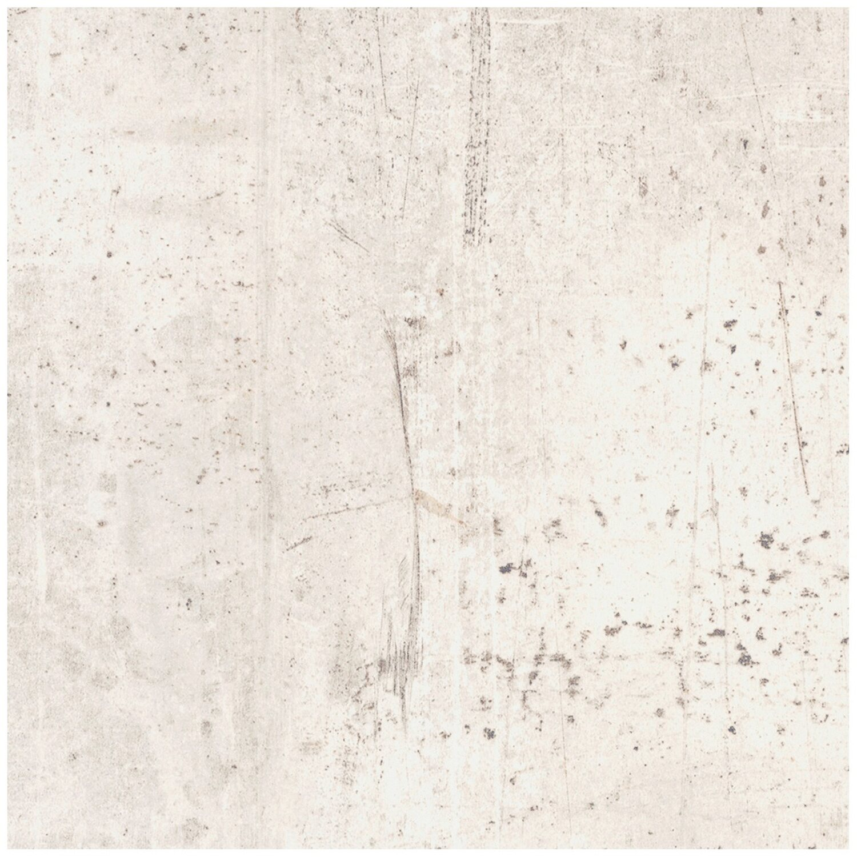 K chenr ckwand 296 cm x 58 5 cm beton wei bn230 si kaufen bei obi - Klebefolie betonoptik ...