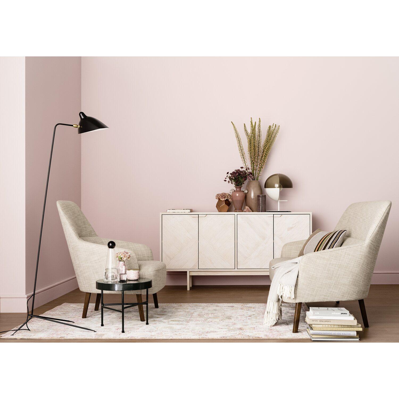 sch ner wohnen architect 39 s finest lingotto samtmatt 2 l kaufen bei obi. Black Bedroom Furniture Sets. Home Design Ideas