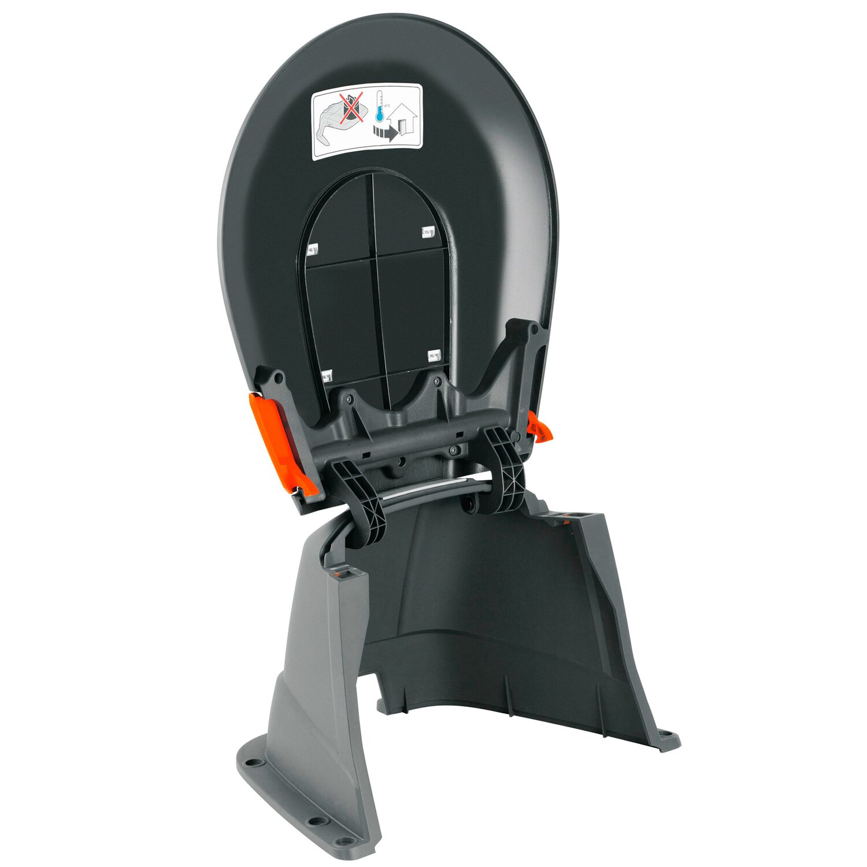 gardena garage f r m hroboter kompatibel mit r70 li r80 li smart sileno city kaufen bei obi. Black Bedroom Furniture Sets. Home Design Ideas