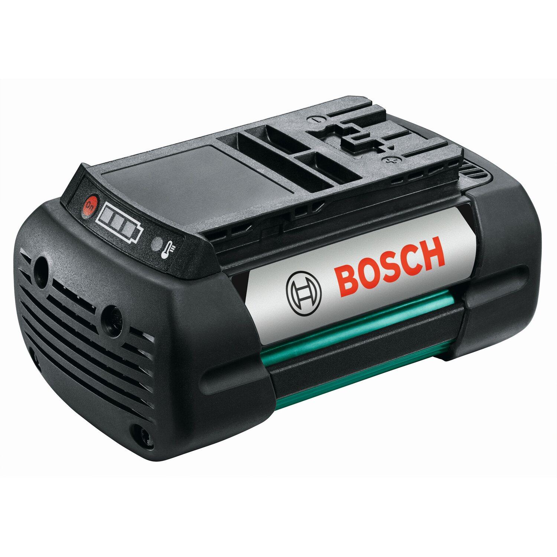 Bosch Ersatzakku 36 V4 Ah für Gartengeräte