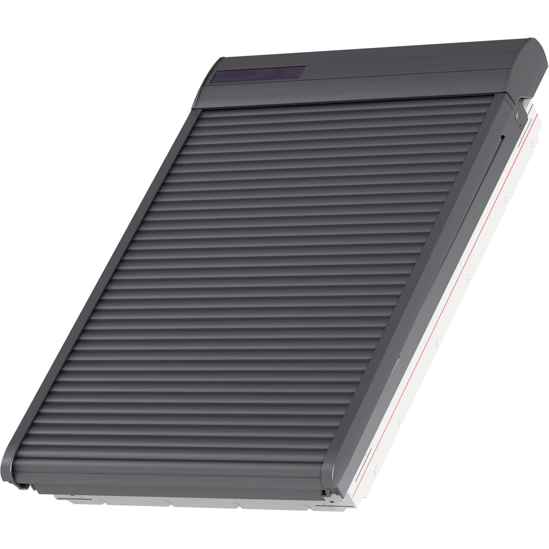 velux integra solar rollladen ssl 78 cm x 118 cm kaufen. Black Bedroom Furniture Sets. Home Design Ideas