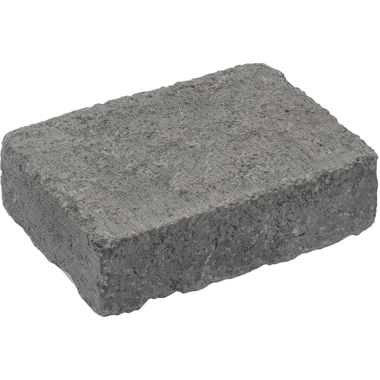 Graniko Pflaster Grau 6 cm x 21 cm x 14 cm
