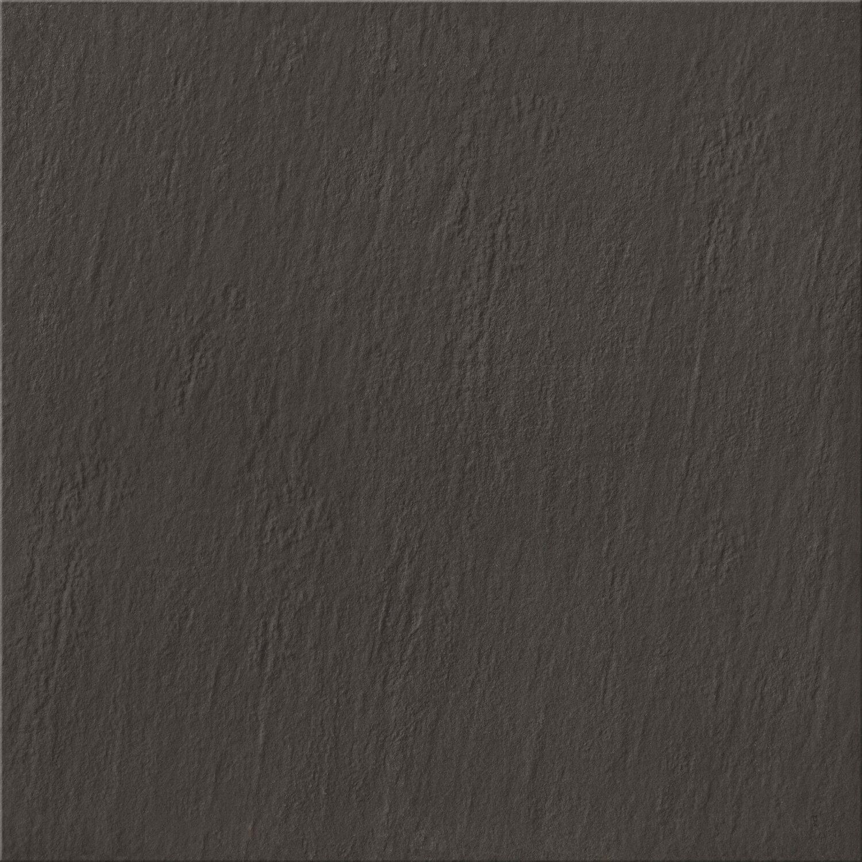 Terrassenplatte Feinsteinzeug Basalt Graphite 59,4 cm x 59,4 cm