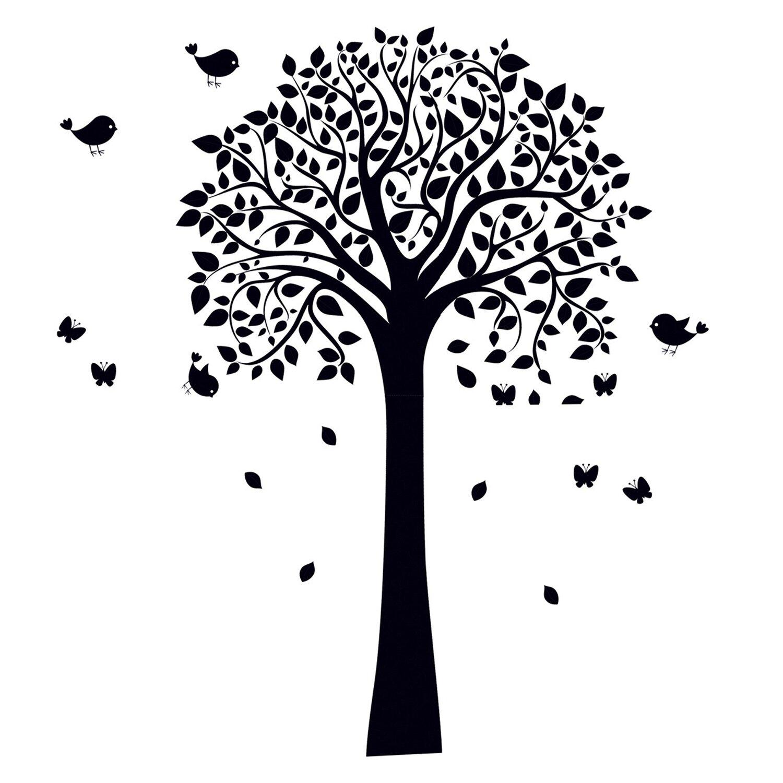 Eurographics  Deco Sticker Shiny Tree