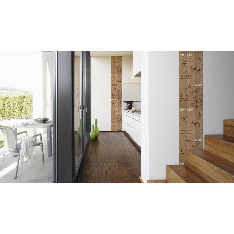 a s creation cacaokiste braun kaufen bei obi. Black Bedroom Furniture Sets. Home Design Ideas