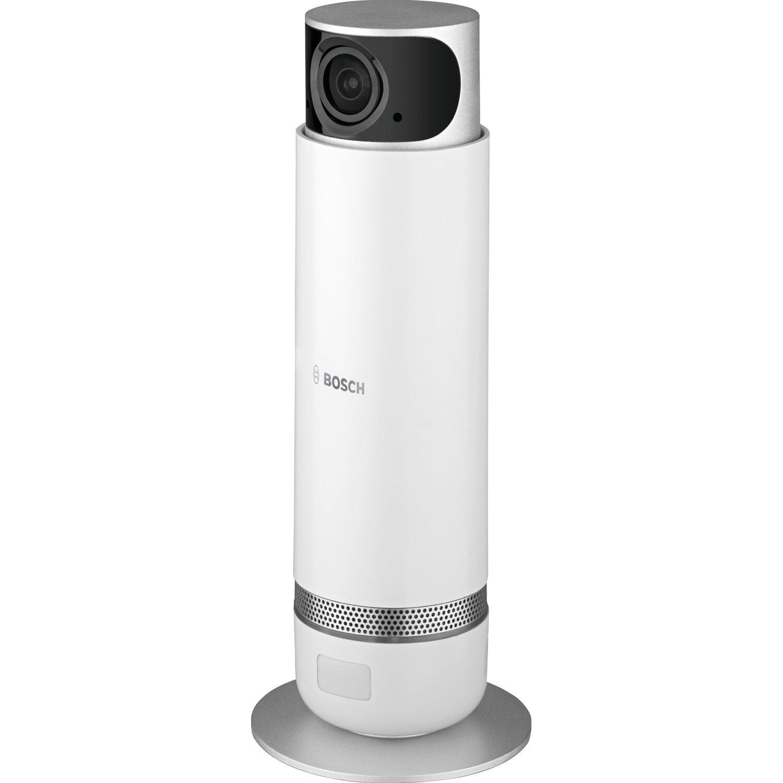 Bosch Innenkamera 360° Smart Home Weiß